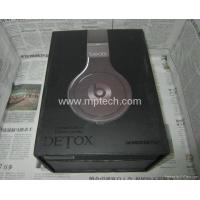 Buy cheap beats pro special editon detox from monsters from wholesalers