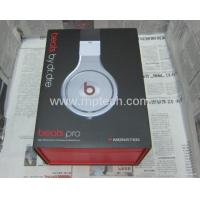 Buy cheap beats by dr dre beats pro headphone from monsters from wholesalers