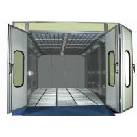 China car spray booth water base paint spray booth BD760-7000 on sale