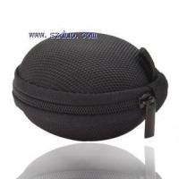 Cheap New Hard Carrying Case Pouch Bag For Headphones Earphones wholesale