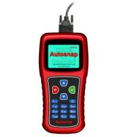Buy cheap Autosnap KP818 Auto Key Programmer from wholesalers