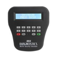Buy cheap MD103 Security Calculator of The MVP Key Pro M8 Auto Key Programmer from wholesalers