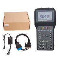 Buy cheap 2014 CK-100 Auto Key Programmer V99.99 Newest Generation SBB from wholesalers