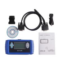 Buy cheap KP819 KP-819 Auto Key Programmer for Mazda Ford chrysler from wholesalers