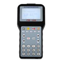 Buy cheap Latest V45.09 CK-100 CK100 Auto Key Programmer Support Till 2014.09 from wholesalers