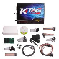 Cheap V2.13 KTAG K-TAG Firmware V6.070 ECU Programming Tool master Version with Unlimited Token wholesale