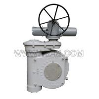 Cheap YZ-SD series eledtric worm gear actuator wholesale