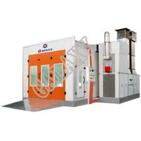 China Spray Booth GK-600A Water-based Paint Spray Booth on sale