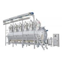 Buy cheap YOH High Temperature Dyeing Machine Series from wholesalers