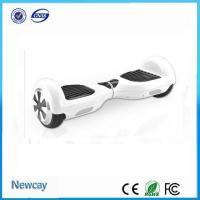 Cheap new design smart 2 wheel electric self balance scooter skateboard with remote control wholesale