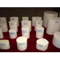 Honeycomb ceramic substrate (used in vehicle)