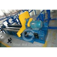 ERW Pipe Mill Line