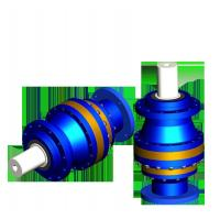 Buy cheap VF series of industrial heavy-duty planetary reducer from wholesalers
