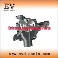 Cheap Fit For mitsubishi 6D15 water pump ME037709 wholesale