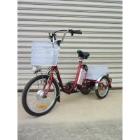 Cheap NEW ELECTRIC TRICYCLE wholesale