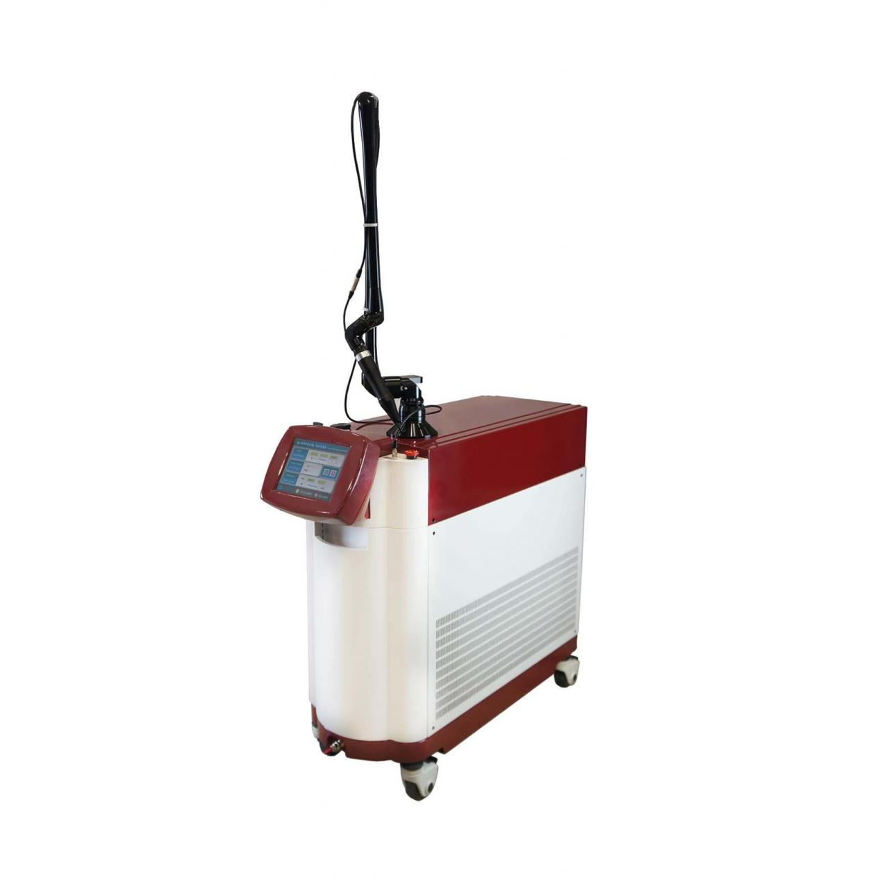 Buy cheap Nd-YAG Laser System Nd-YAG Laser System DYQ-1000 from wholesalers