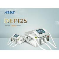Cheap IPL And RF Filters Hair Reduction System Skin Treatment 450 * 500 * 1050mm wholesale
