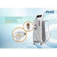 Cheap Multifunction Bikini Hair Removing Laser Machine 10.4 Inch For Clinic wholesale