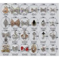 Buy cheap 3D Nail Decoration from wholesalers