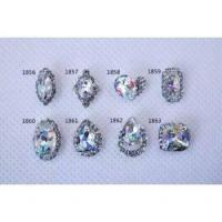 Cheap Diamond Nail Decoration wholesale