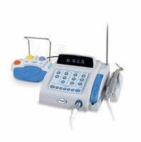 Aseptico AEU-6000-70v Implant / Oral Surgery Motor with 20:1 Mont Blanc Handpiece with depth gauge