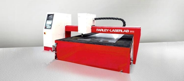Quality Rapier CNC Plasma Cutting Machine wholesale