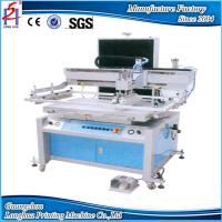 Cheap LH-800 Flat Vacuum Screen Printing Machine wholesale