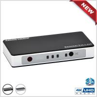 Buy cheap New Products 3x1 HDMI Switch GV-SW3010 from wholesalers