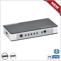 Buy cheap New Products 5x1 HDMI Switch GV-SW5010 from wholesalers