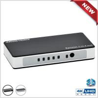 Buy cheap New Products HDMI Splitter 1x4 GV-SP1403 from wholesalers