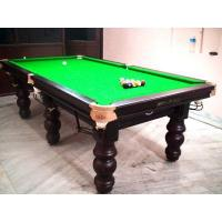 China Pool Table (SBA Exclusive) on sale