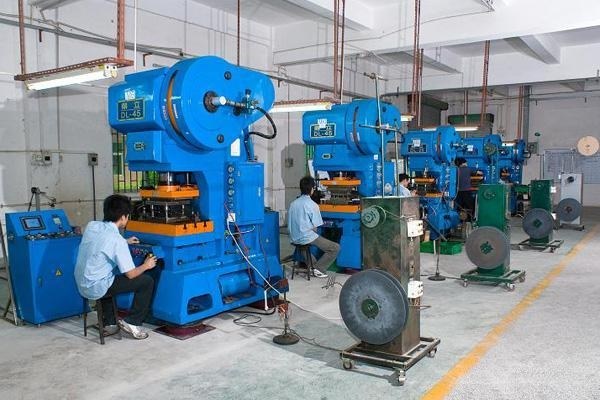 Quality High-speed stamping area for sale