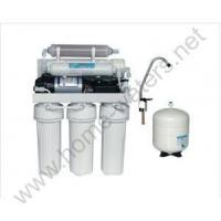 Cheap Reverse Osmosis water filter 6 stage under sink reverse osmosis system wholesale