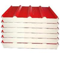 HeatInsulation Wall Sandwich Panel