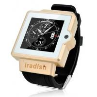Gold-i6 2G/3G Smart watch phone Android 4.0 peration system