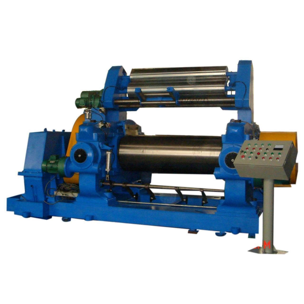 Cheap Rubber Magnet Mixing Mill Machine wholesale