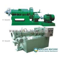 Cheap 150-250 type Rubber filter machine wholesale