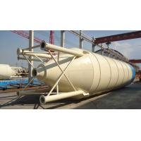 Cheap Welding cement silo wholesale