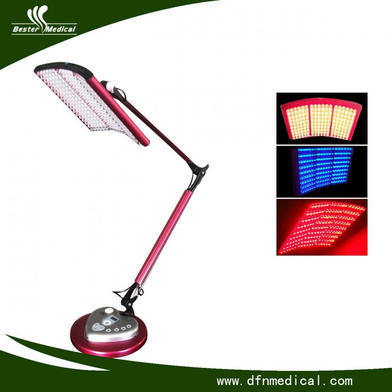 Cheap English beauty products led machine for skin rejuvenation 3pdt foot switch wholesale