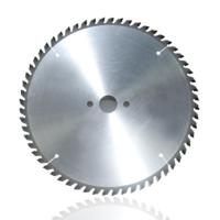 Aluminum Cutting Tungsten Carbide Tipped Circular Saw Blades