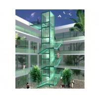 Cheap Commercial Construction Steel Elevator Shaft wholesale