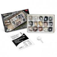 Cheap Set of 15, Sedimentary Rock Science kit. wholesale