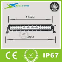 Cheap New arrival 24.5 inch 112W led light bar spot flood combo beam 10080 Lumens WI9222-112 wholesale