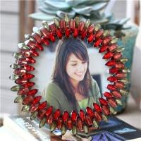 Cheap Acrylic photo frame wholesale