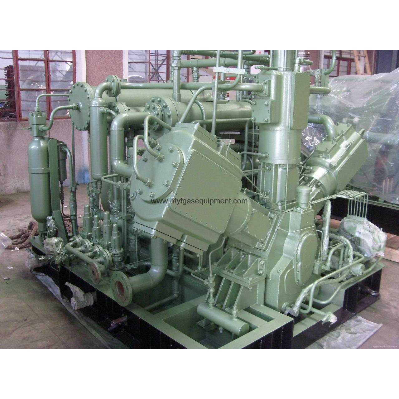 Cheap CE Certified CNG compressor For Standard Refueling Station wholesale