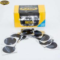 Buy cheap 45mm Aluminum Foil Backed Universal Patch from wholesalers