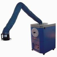 Portable Welding Fume Extractors