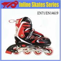 Cheap 4 PU wheel land roller skate wholesale