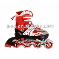 Cheap inline skates,flash rollers,professional inline skates,adjustable inline roller skates wholesale