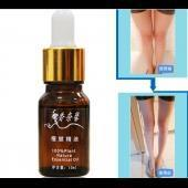 Cheap 2014 ON SALE very cheap fragrance body slim oil for women wholesale